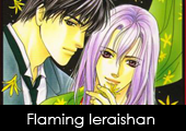 Flaming Leraishan