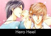 Hero Heel