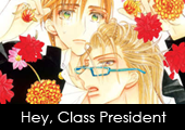 hey class president