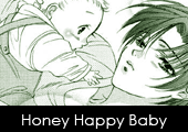 Honey Happy Baby