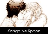 Kanga ne spoon