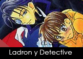 Ladron y Detective