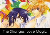the strongest Love Magic
