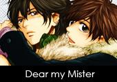 Dear my mister