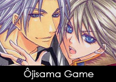 Ojisama Game