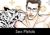 Sex pistol